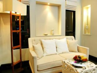 โรงแรมมนตรา เกาะสมุย - ห้องพัก