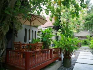 โรงแรมมนตรา เกาะสมุย - ภายนอกโรงแรม