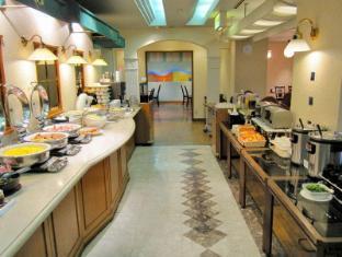 Hotel Claiton Shin Osaka Osaka - Restaurant