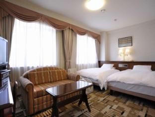 Hotel Claiton Shin Osaka Osaka - Guest Room