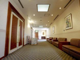 Hotel Claiton Shin Osaka Osaka - Lobby