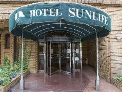 Hotel Sunlife | Japan Budget Hotels