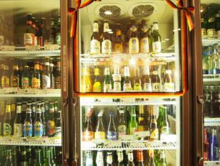 Sakura Hotel Ikebukuro Tokyo - Beers