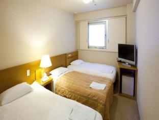 Pearl Hotel Ryogoku Tokyo - Guest Room