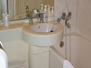 Pearl Hotel Ryogoku Tokyo - Bathroom