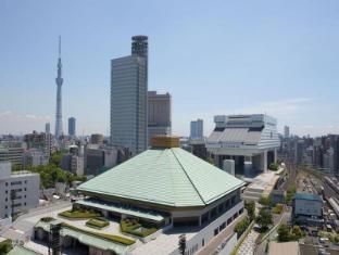 Pearl Hotel Ryogoku Tokyo - Nearby Attraction