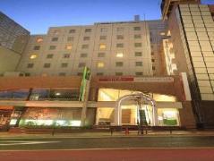Hotel Sunroute Takadanobaba Japan