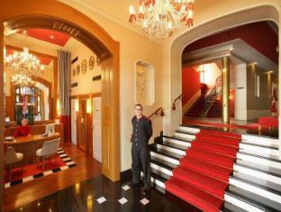 Mamaison Hotel Riverside Prague Prague - Lobby/ Reception