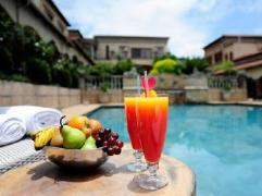 La Villa Vita Nelspruit | Cheap Hotels in Nelspruit South Africa