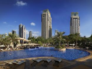 Habtoor Grand Resort Autograph Collection A Marrio