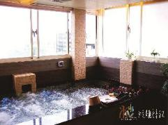 Hotel in Taiwan | Host-On Exquisite Hotspring Hotel