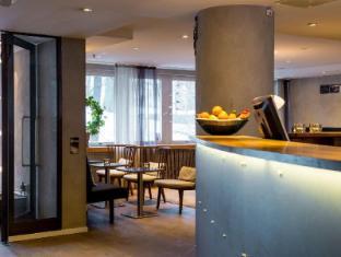 Hotel Tegnerlunden Stoccolma - Interno dell'Hotel