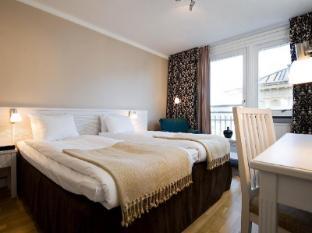 Hotel Tegnerlunden Stoccolma - Camera
