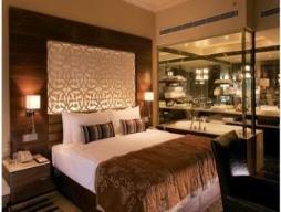 Taj Club Kingsize Bett Zimmer