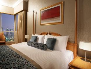 첼씨 프라자 호텔