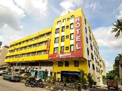 Signature Hotel Little India at KL Sentral | Malaysia Hotel Discount Rates
