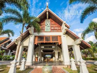 Mission Hills Phuket Golf Resort Phuket - Entrance