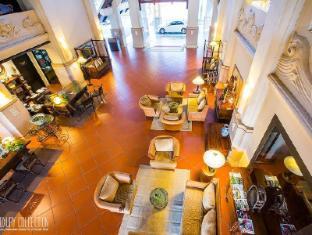 Mission Hills Phuket Golf Resort Phuket - Lobby