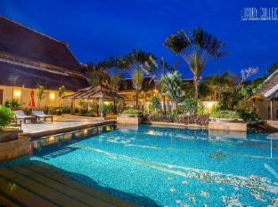 Mission Hills Phuket Golf Resort Phuket - Swimming Pool