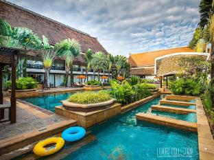 Mission Hills Phuket Golf Resort Phuket - Hot Tub