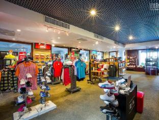 Mission Hills Phuket Golf Resort Phuket - Shops