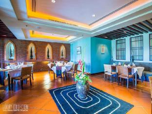 Mission Hills Phuket Golf Resort Phuket - Restaurant