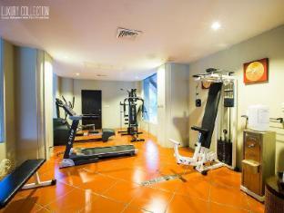 Mission Hills Phuket Golf Resort Phuket - Fitness Room