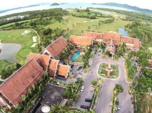 Mission Hills Phuket Golf Resort Phuket - Floor Plans