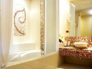 Mission Hills Phuket Golf Resort Phuket - Bathroom