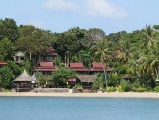 Baan Laanta Resort & Spa Koh Lanta - Exterior