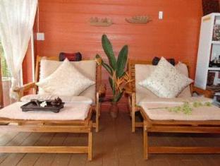 Baan Laanta Resort & Spa Koh Lanta - Guest Room