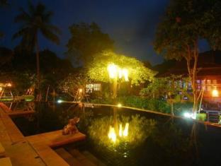 Baan Laanta Resort & Spa Koh Lanta - Swimming Pool