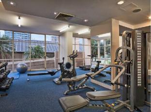 Hotel Grand Chancellor Surfers Paradise Gold Coast - Fitness Room