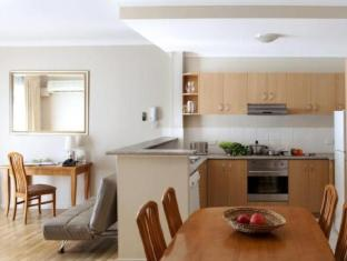 Mont Clare Boutique Apartments Perth - 1 Bedroom Apartment