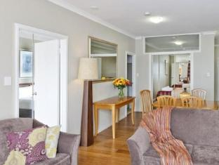 Mont Clare Boutique Apartments Perth - 2 Bedroom Apartment