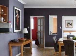 Mont Clare Boutique Apartments Perth - 1 Bedroom Apartment