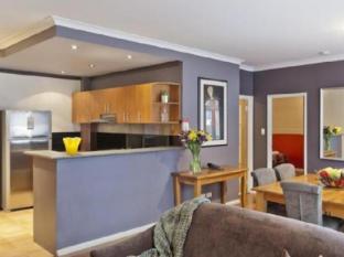 Mont Clare Boutique Apartments Perth - 2 Bedroom Apartment