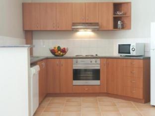 Mont Clare Boutique Apartments Perth - Apartment Kitchen