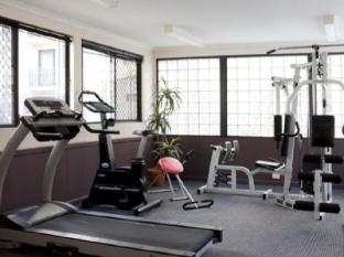 Mont Clare Boutique Apartments Perth - Gym