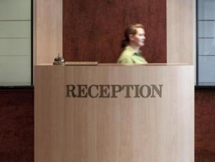 Mont Clare Boutique Apartments Perth - Reception