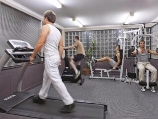 Mont Clare Boutique Apartments Perth - Fitness Room