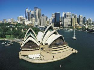 Capitol Square Hotel Sydney - Surroundings