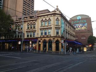 Capitol Square Hotel Sydney - Exterior