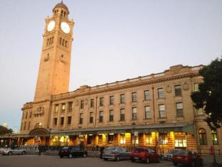 Capitol Square Hotel Sydney - Central Station