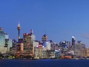 Seasons Darling Harbour Sydney Apartments Sydney - Surroundings