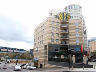 Seasons Darling Harbour Sydney Apartments Sydney - Exterior