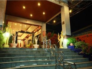 Hua Hin Loft Managed by Loft Group Hua Hin / Cha-am - Exterior