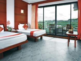 Hua Hin Loft Managed by Loft Group Hua Hin / Cha-am - Superior Twin Beds