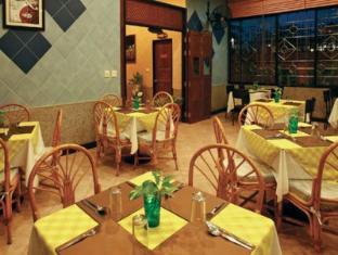 Hua Hin Loft Managed by Loft Group Hua Hin / Cha-am - Restaurant