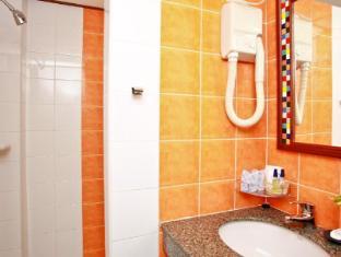 Hua Hin Loft Managed by Loft Group Hua Hin / Cha-am - Separate Bathroom